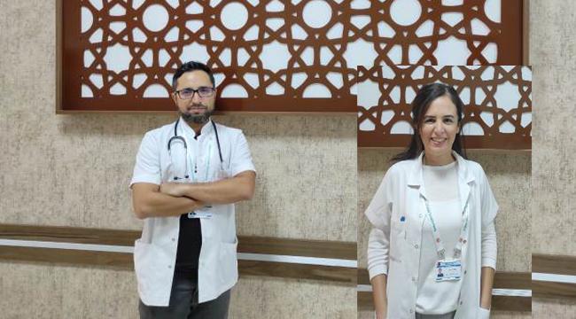Karamürsel Devlet'e 2 Yeni Hekim Atandı