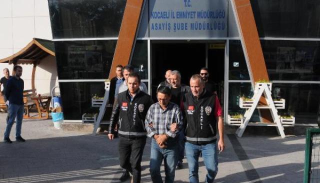 Karamürsel'de Oğlunu Öldüren Babaya 24 Yıl Ceza