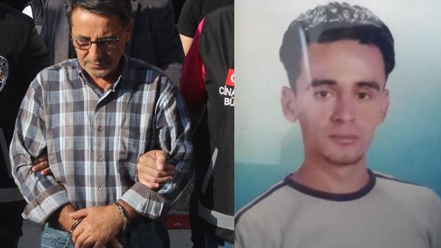 Karamürsel'de Engelli Oğlunu Öldüren Babaya müebbet hapis