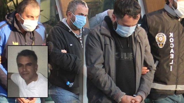 Karamürsel'de Kaybolan Şahıs Cinayete Kurban Gitmiş