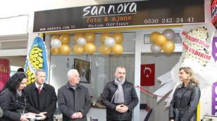 Sannora Foto & Ajans Açıldı