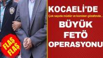 Kocaeli'de İhraç Edilen Polisler Gözaltına Alındı