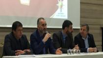 AK Parti 82. Genişletilmiş Danışma Meclisi Toplandı