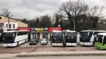 Mad Turizm Taşımacılık Kaytazdere'de Açıldı.