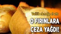 Kocaeli Valiliği Ekmeğe el Attı