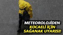Dikkat Yağmur Geliyor !