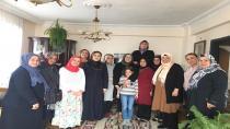 AK Kadınlar Yerel Seçim İçin Çalışıyor
