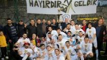 Karamürselspor Bal Ligine Katılıyor