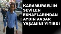 Karamürsel'in Sevilen Esnafı Hayatını Kaybetti