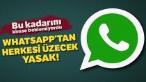 WhatsApp'tan flaş karar! Bir devir sona eriyor