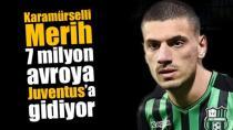 Karamürselli Futbolcu Juventus'a Transfer Oluyor
