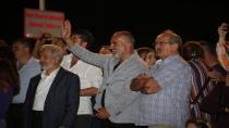 Ereğlili Balıkçılar Vira Bismillah Dedi
