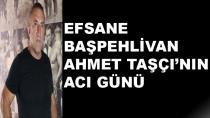 Ahmet Taşçı'nın Ablası Vefat Etti