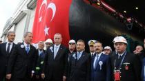 Cumhurbaşkanı Erdoğan Gölcük'teydi