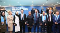 AK Parti 'de Sait Mete Dönemi Başladı