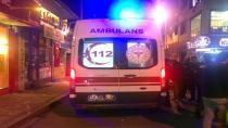 Karamürsel'de Bıçaklı Kavga 1 Yaralı