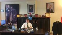 Karamürsel'e Yeni Emniyet Müdürü Atandı
