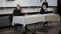 Karamürsel'de VEFA Grubu Toplandı
