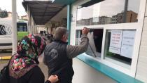Karamürsel'de Halk Ekmek Satışı Başladı