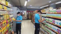 Karamürsel'de Zabıta Fiyat Denetimi Yaptı