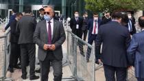 Başkan Yıldırım Ankara'da