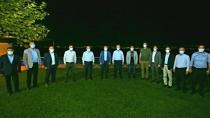 Başkanlar Karamürsel'de Toplandı