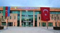 Karamürsel Azerbaycan Bayrakları ile Donatıldı