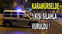 Karamürsel'de Vurulan Genç Hayatını Kaybetti