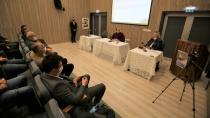 Karamürsel'de RES Projesi Bilgilendirilmesi Yapıldı