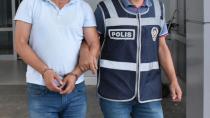 Karamürsel'de Aranan Şahıs Yakalandı